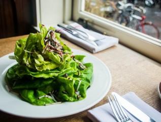 Bibb Salad