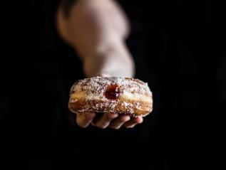 Doughnut.
